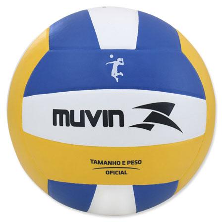 Bola Voleibol - Oficial