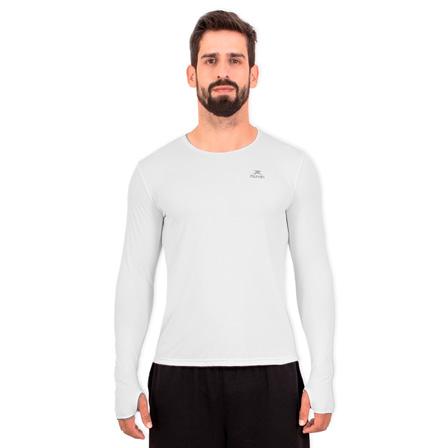 Camisa Running Performance G1 UV50 LS/HC