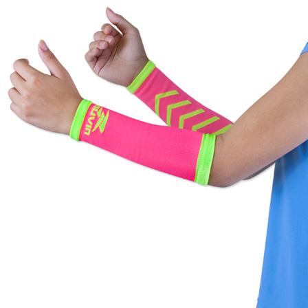 Manguito Curto Voleibol Arrow