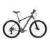 Bicicleta Jackal - Aro 29 Disco - Shimano Altus V1 24 Marchas