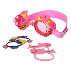 Óculos de Natação Aquarium KID